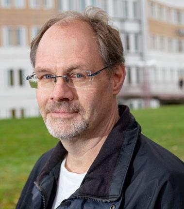 Professor Ulf Holm